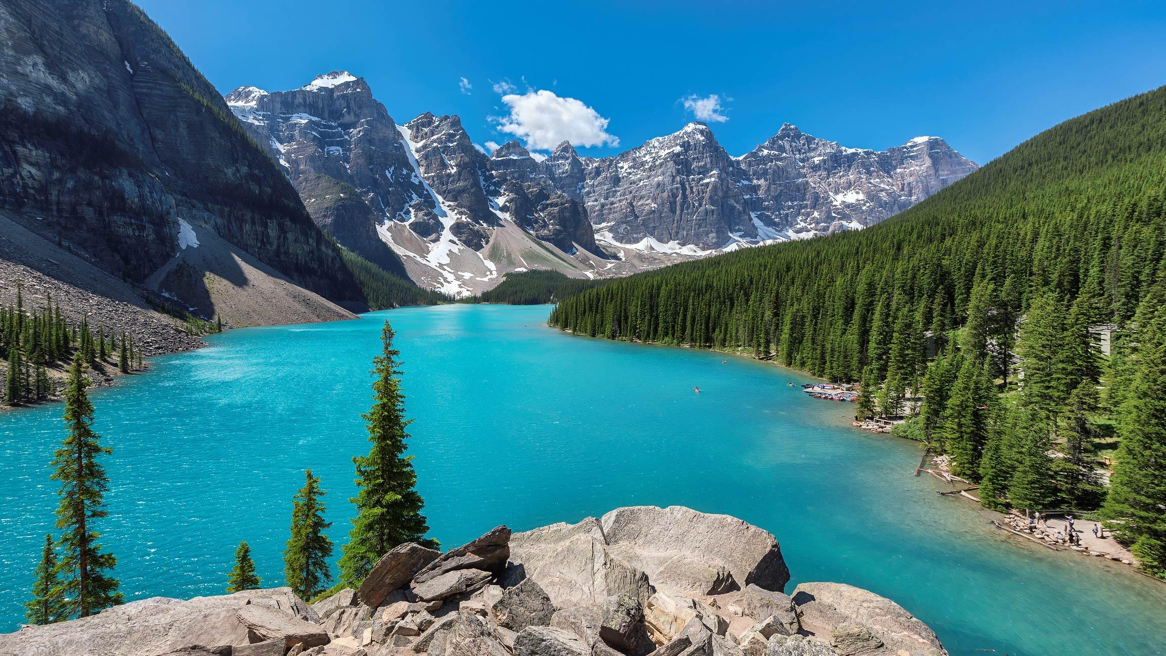 Alberta - Provincial Nominee Program