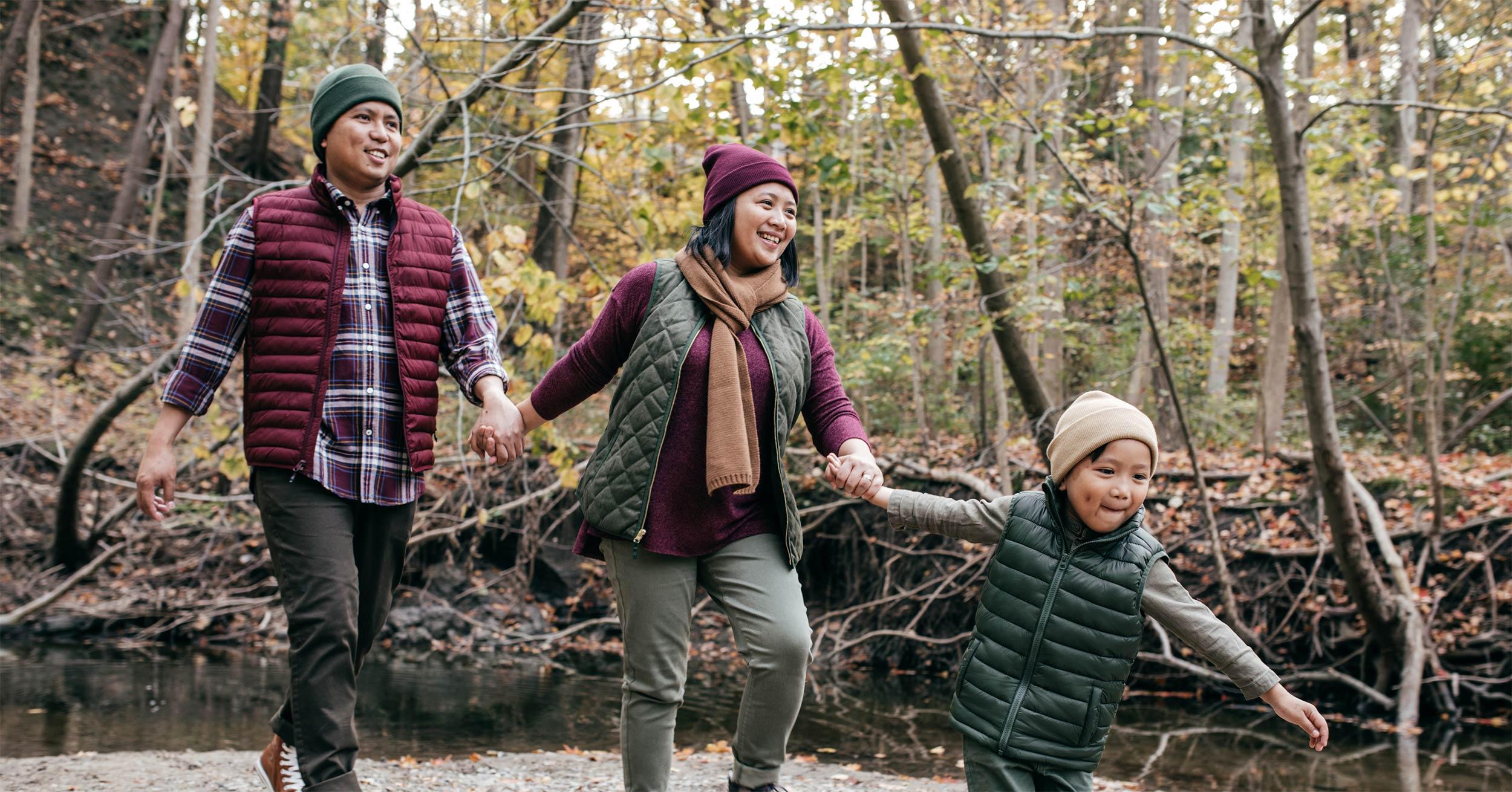 Canada Family Sponsorship Program