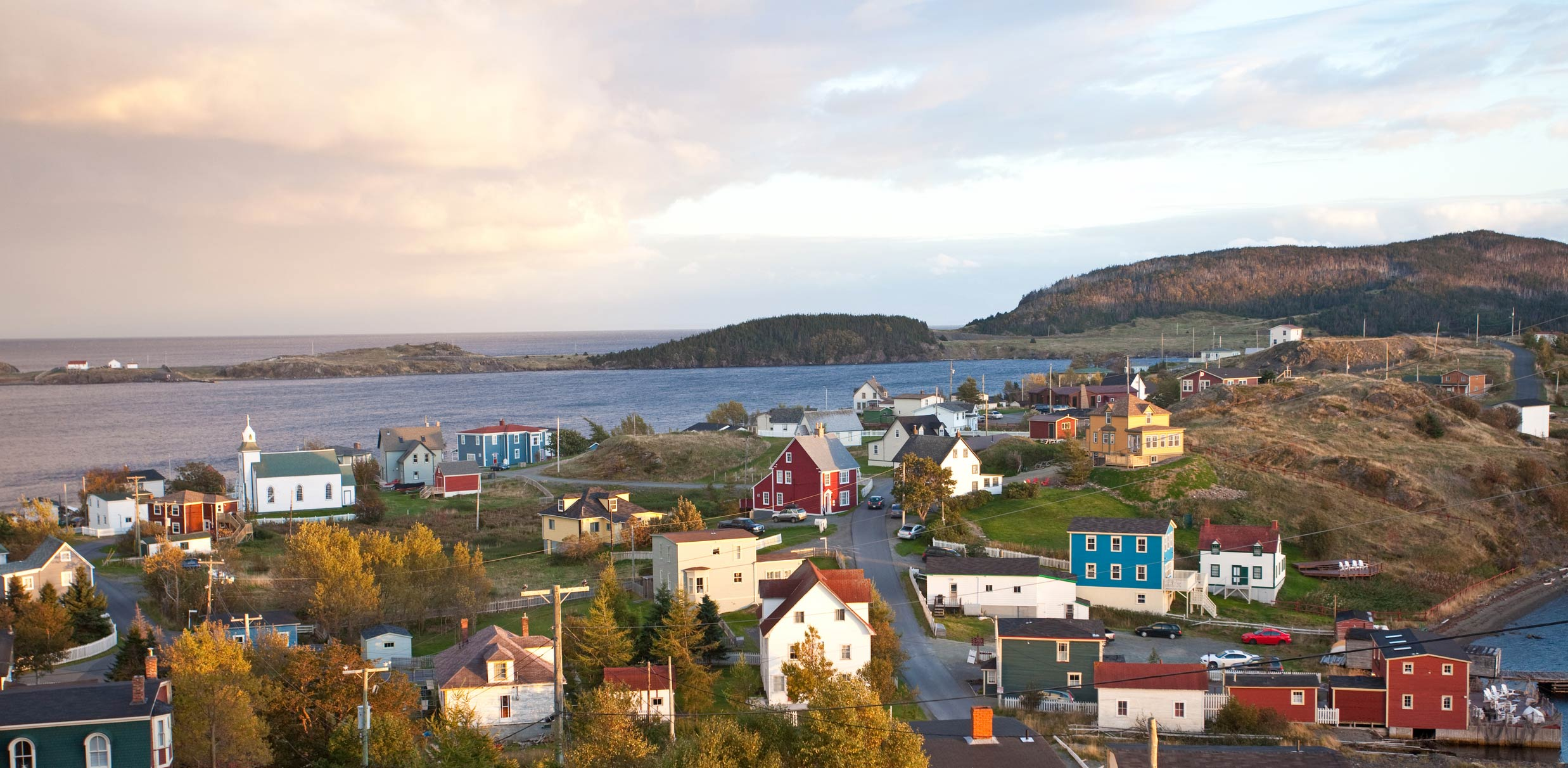 Immigrate to Newfoundland and Labrador