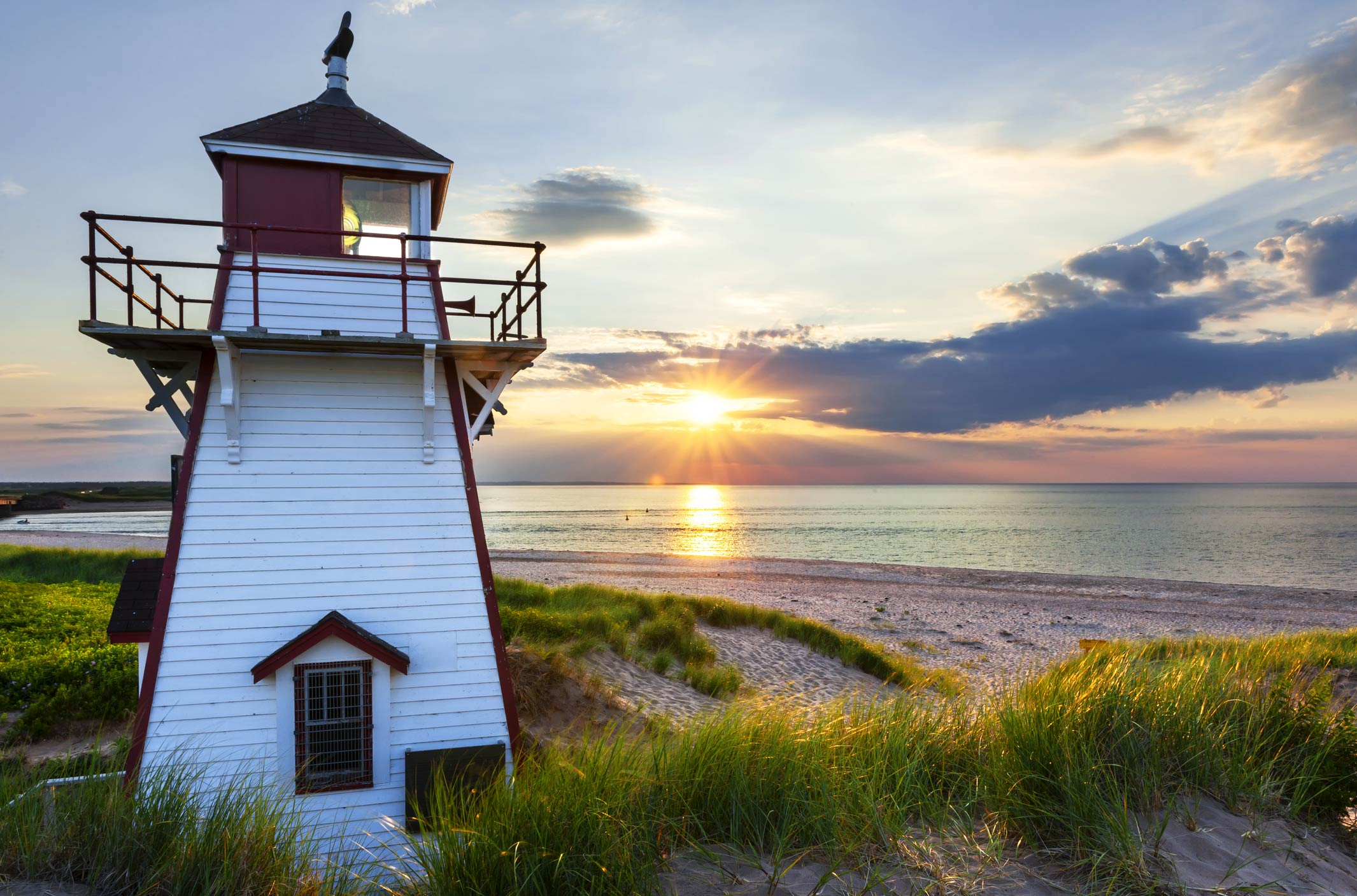 Prince Edward Island Immigration