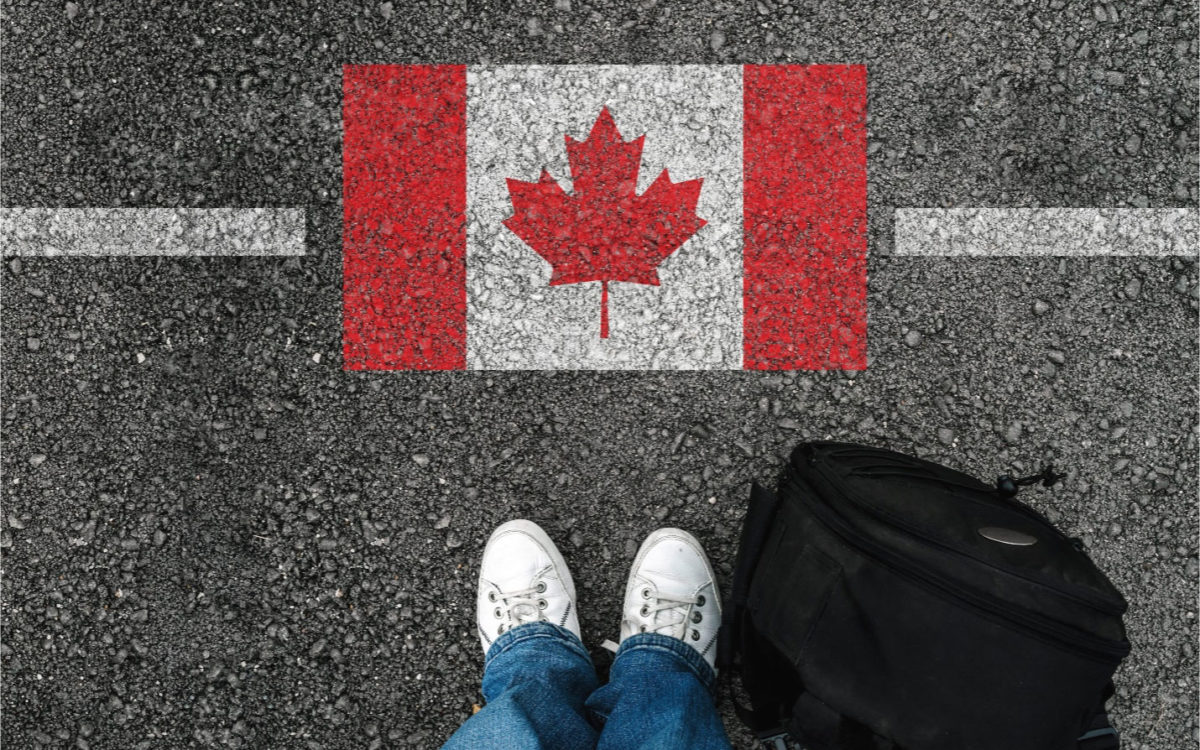 Americans Moving to Canada