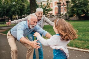 Parent and Grandparent Immigration Visa Sponsorship to Canada 2021